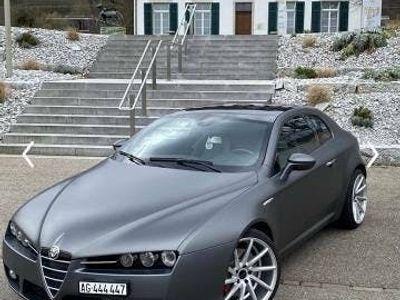 gebraucht Alfa Romeo Brera Italia Independent