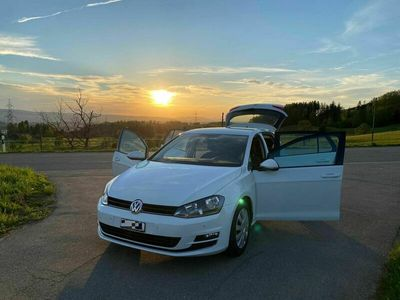 gebraucht VW Golf VII 2.0 TDI