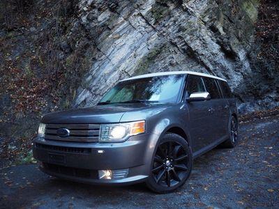 gebraucht Ford Flex 3.5 4DR AWD 7 PLACES