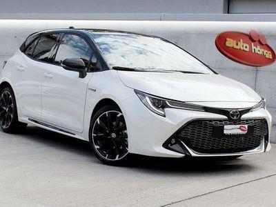 gebraucht Toyota Corolla 1.8 HSD GR-Sport