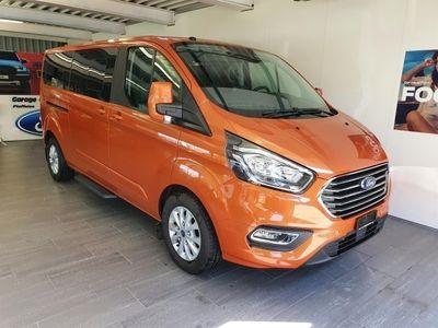 gebraucht Ford Tourneo C Bus 320 L2 2.0 TDCi 170 Titanium