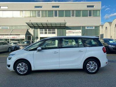 gebraucht Citroën Grand C4 Picasso  1.6i 16V e-THP Séduction