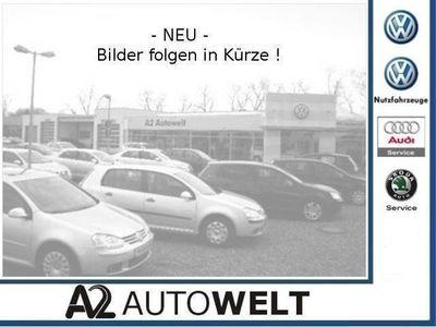 gebraucht VW Touran Freestyle 1.6 7 Sitze RNS 510