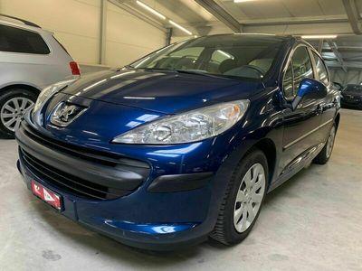 gebraucht Peugeot 207 1.4 16V Trendy