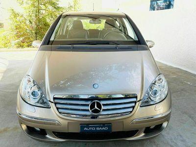 gebraucht Mercedes A200 A-Klasse A 200 Avantgarde A-KlasseAvantgarde