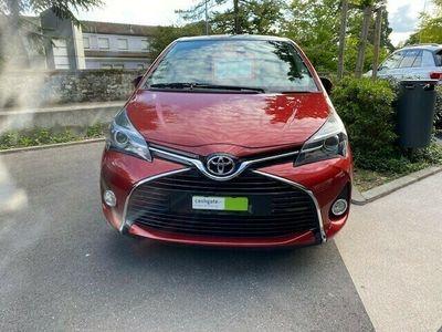 gebraucht Toyota Yaris 1.33 Sol Premium Multidrive S
