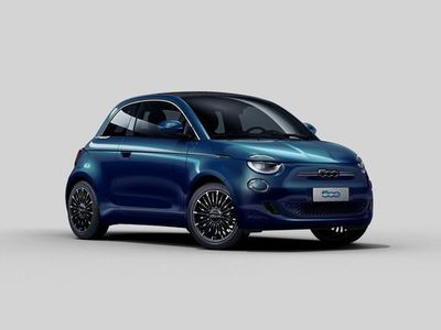 gebraucht Fiat 500 La Prima