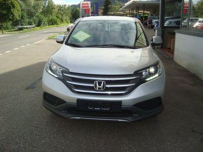 gebraucht Honda CR-V 2.0 Comfort 4WD Automatic