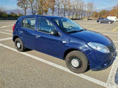 gebraucht Dacia Sandero frisch ab Service