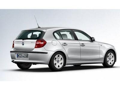 gebraucht BMW 118 d/Advantage/Klima