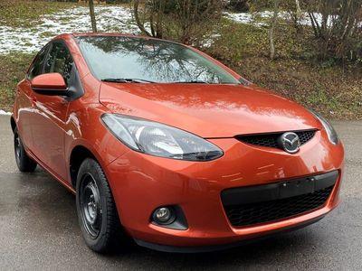 gebraucht Mazda 2 1.3i 16V