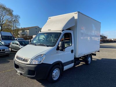 gebraucht Iveco Daily Daily / TurboEcodaily 35 S 14 EEV