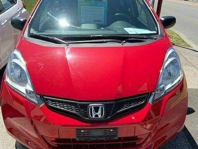 gebraucht Honda Jazz 1.2i Cool
