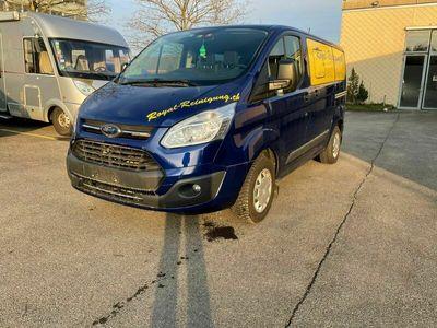 gebraucht Ford Custom Transit Custom Transit