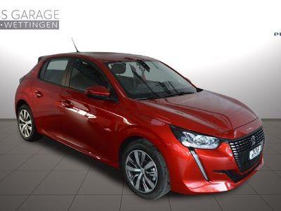 gebraucht Peugeot 208 208 1.2 PureTech ActiveIII