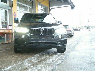 gebraucht BMW X5 xDrive 40d Steptronic