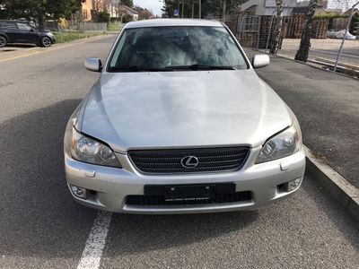 gebraucht Lexus IS200