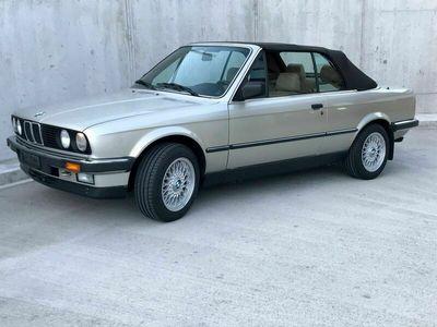 gebraucht BMW 325 Cabriolet 3er 325i Cabrio 3er i