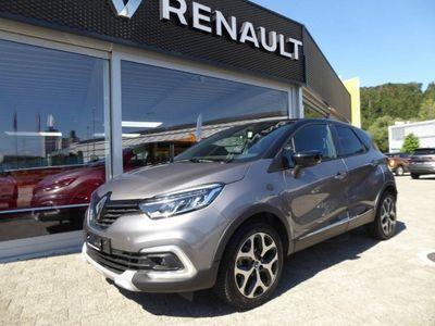 gebraucht Renault Captur 1.5 dCi Intens S/S