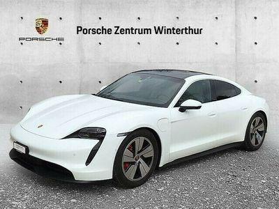 gebraucht Porsche Taycan 4S Taycan 4S