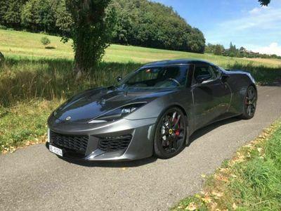 gebraucht Lotus Evora 400 3.5 V6