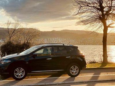 gebraucht Nissan Murano Murano 2.5 dCi Executive Automatic (SUV/Geländewagen)2.5 dCi Executive Automatic (SUV/Geländewagen)