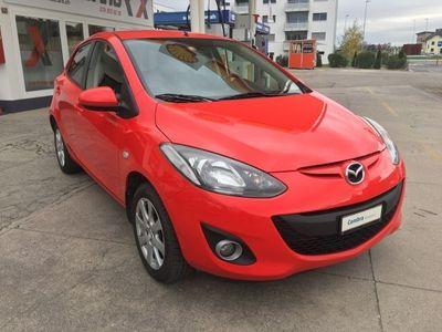 gebraucht Mazda 2 1.3i 16V Exclusive