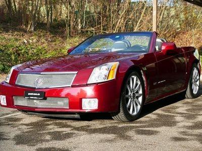 gebraucht Cadillac XLR V - Supercharged