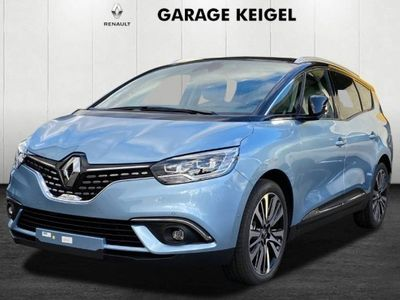 gebraucht Renault Grand Scénic 1.3 TCe 160 Initiale EDC PF