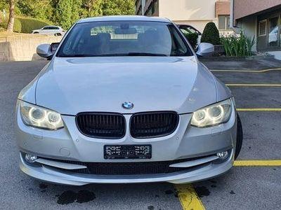 gebraucht BMW 320 d xDrive Coupé Steptronic