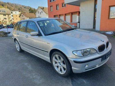 gebraucht BMW 330 3er 330XI AUTOMAT 3er XI AUTOMAT