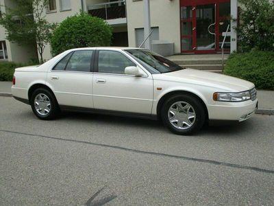 gebraucht Cadillac Seville SLS 4.6 32V A