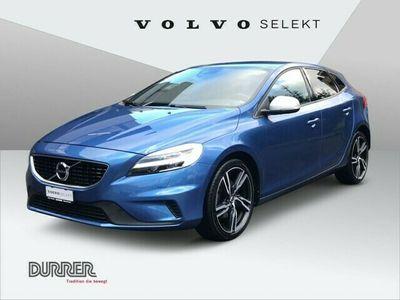 gebraucht Volvo V40 2.0 T2 Kinetic R-Design S/S