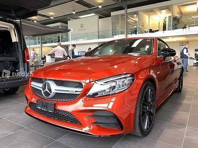 gebraucht Mercedes C43 AMG AMG