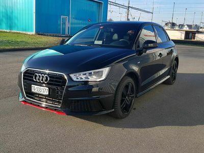 gebraucht Audi A1 1.8 TFSI SPORT S-LINE