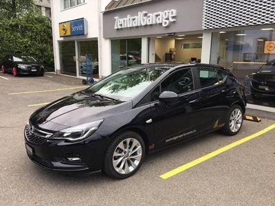 gebraucht Opel Astra 1.4 T 150 eTEC Enjoy S/S