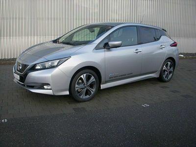 gebraucht Nissan Leaf N-Connecta (incl. battery)