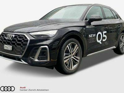gebraucht Audi Q5 40 TDI S-Line quattro S-tronic