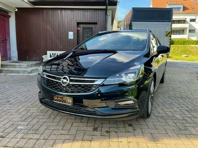 gebraucht Opel Astra Sports Tourer 1.4i Turbo Excellence Automat