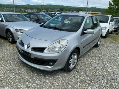 gebraucht Renault Clio 1.2 16V Turbo Dynamique