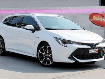 gebraucht Toyota Corolla Touring Sports 2.0 HSD Premium e-CVT
