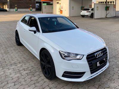 gebraucht Audi A3 1.4 TFSI 122 PS