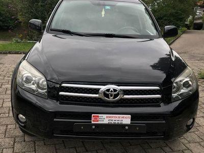 gebraucht Toyota RAV4 2.2D-4 D CleanPower Linea Luna