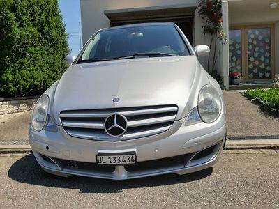 gebraucht Mercedes R320 R-KlasseV6 CDI 4matic