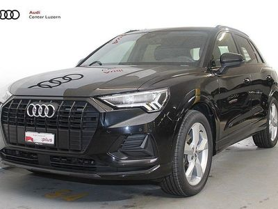 gebraucht Audi Q3 35 TFSI advanced S-tronic