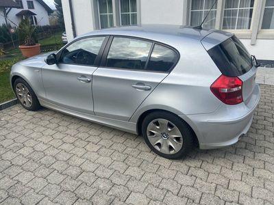 gebraucht BMW 116 1er d 2.0
