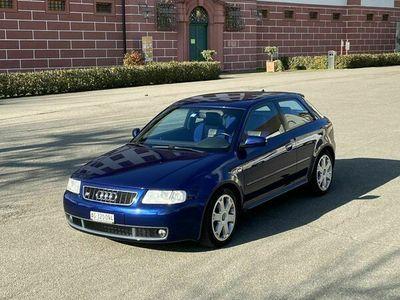 gebraucht Audi S3 S3 Schöner und gepflegter S3 quattro aus 2. Hand S3 Schöner und gepflegterquattro aus 2. Hand