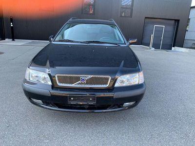 gebraucht Volvo V40 S40/V402.0T