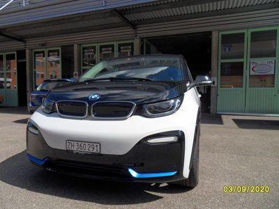 gebraucht BMW i3 S Top Zustand, Suite Spez. Leder Ausstattung