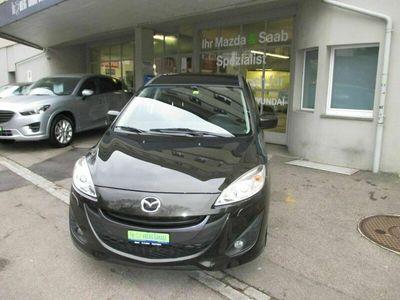 gebraucht Mazda 5 2.0 16V Sport Activematic